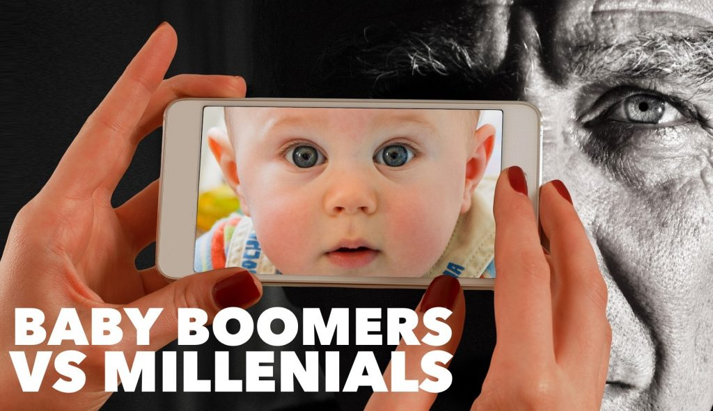 Doncaster Baby Boomers vs. Doncaster Millennials (Part 2)