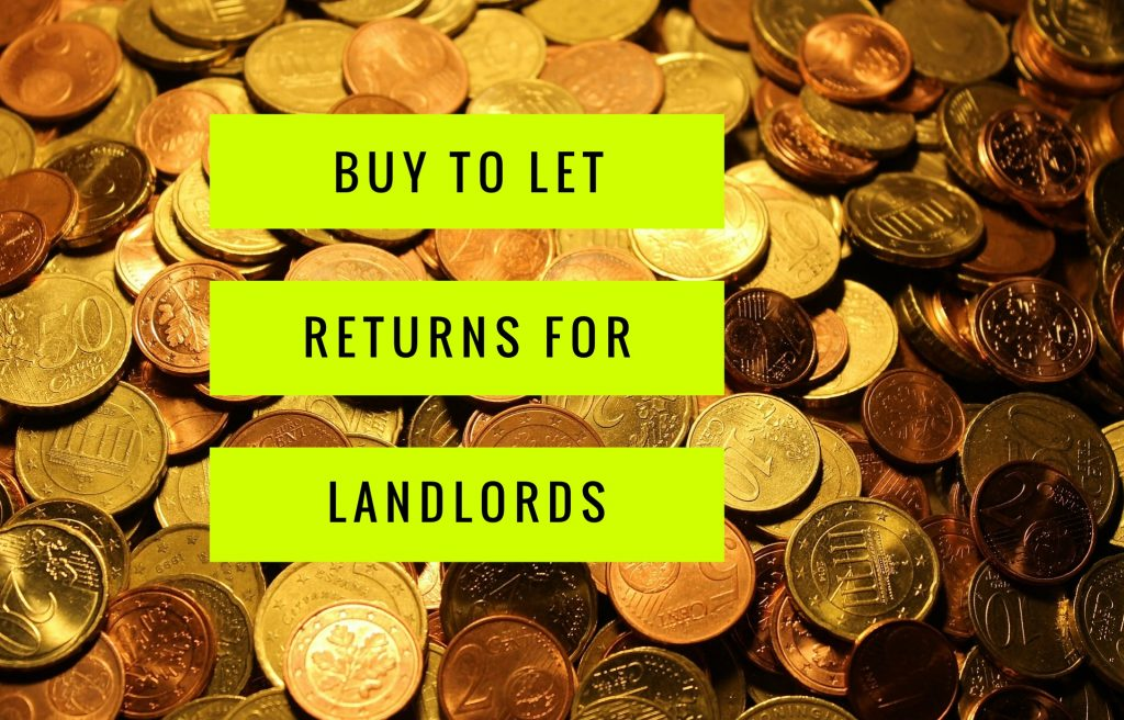 Doncaster Buy-to-Let Return / Yields – 2.5% to 8.7% a year.