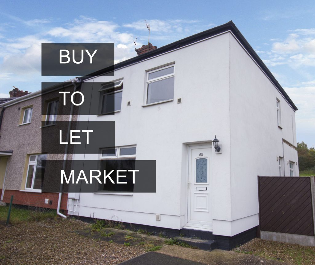 My thoughts on the future of the  Doncaster Buy-To-Let Market