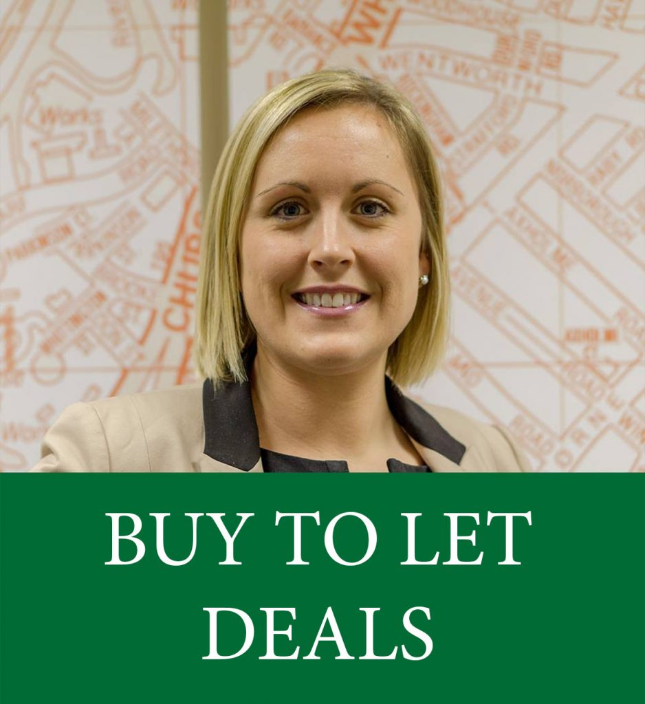Buy to let deal of the day
