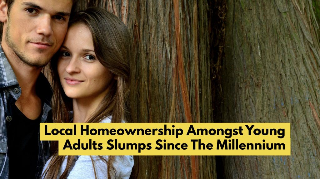 Homeownership Amongst Doncaster's  Young Adults Slumps to 48.49%