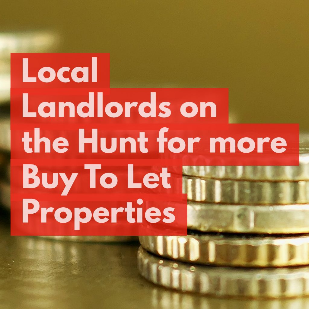1,350 Doncaster Landlords Plan to Expand Their Buy To Let Portfolios