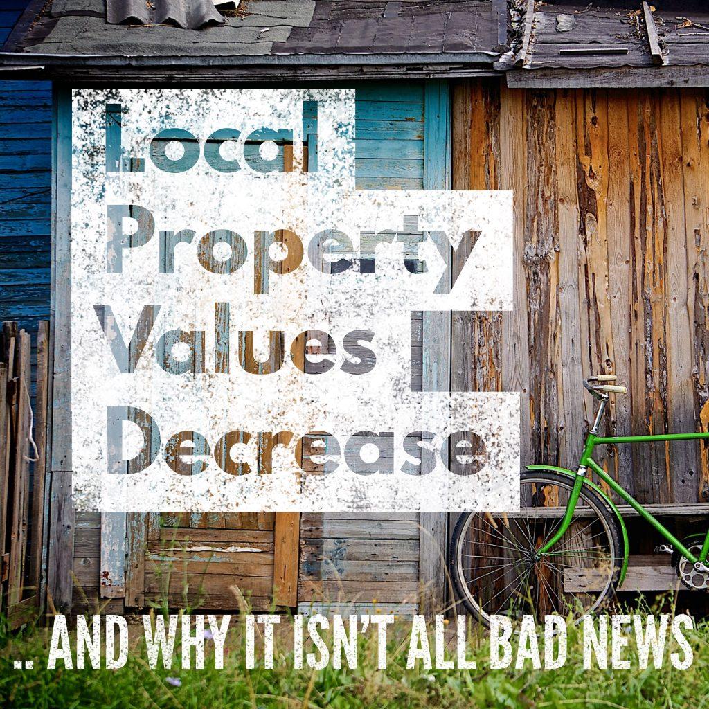 Value of Doncaster Property Market falls £20.1m
