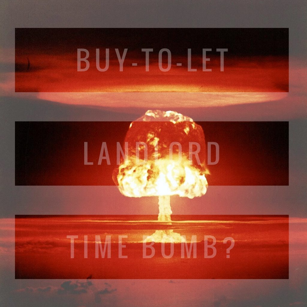 The £5,210,772 Ticking Time Bomb for Doncaster Landlords