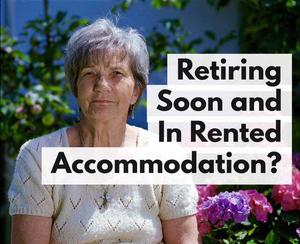 Live in Doncaster? About to Retire and Privately Rent? You Could be £2,400 a Year Worse Off!
