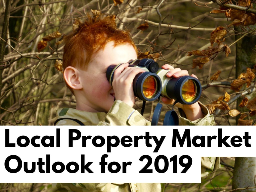 Doncaster Property Market – Outlook for 2019