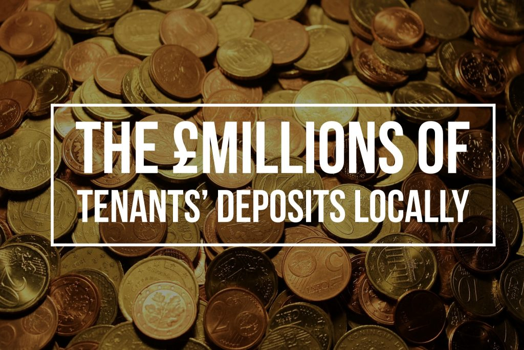 Doncaster Tenant's Deposits held total £4,537,841