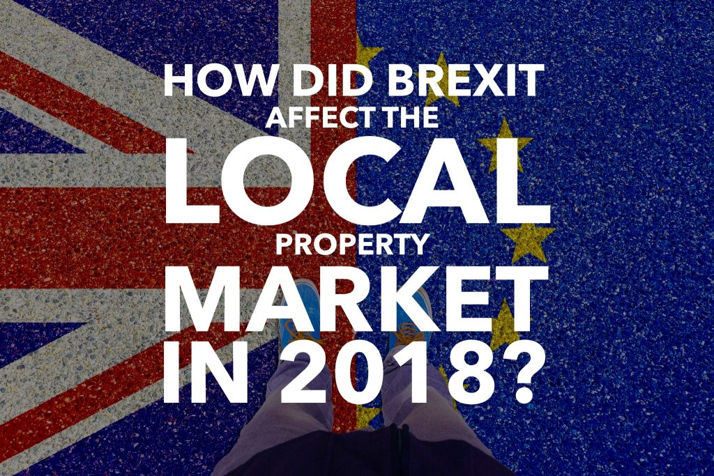 How Did Brexit Affect the Doncaster Property Market in 2018 – and its Future for 2019?