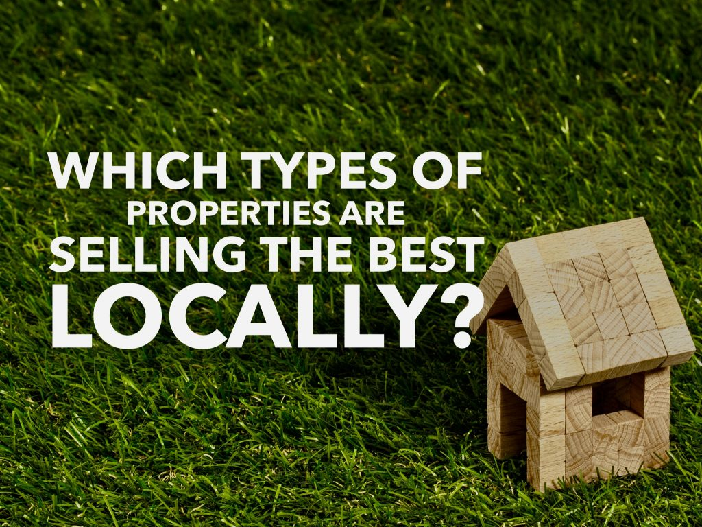 Which Doncaster Properties are Selling the Best?