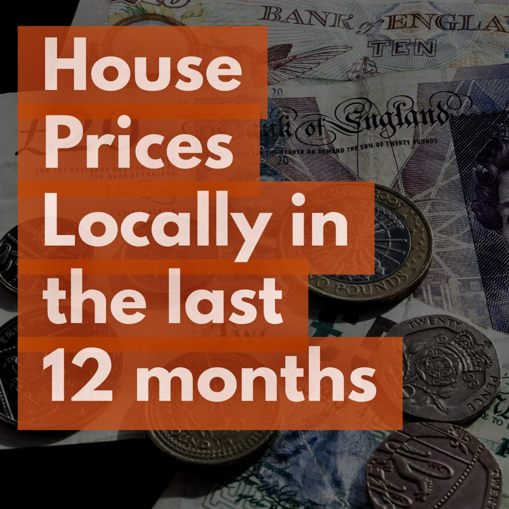 Doncaster House Prices Fall 0.7% in a Year