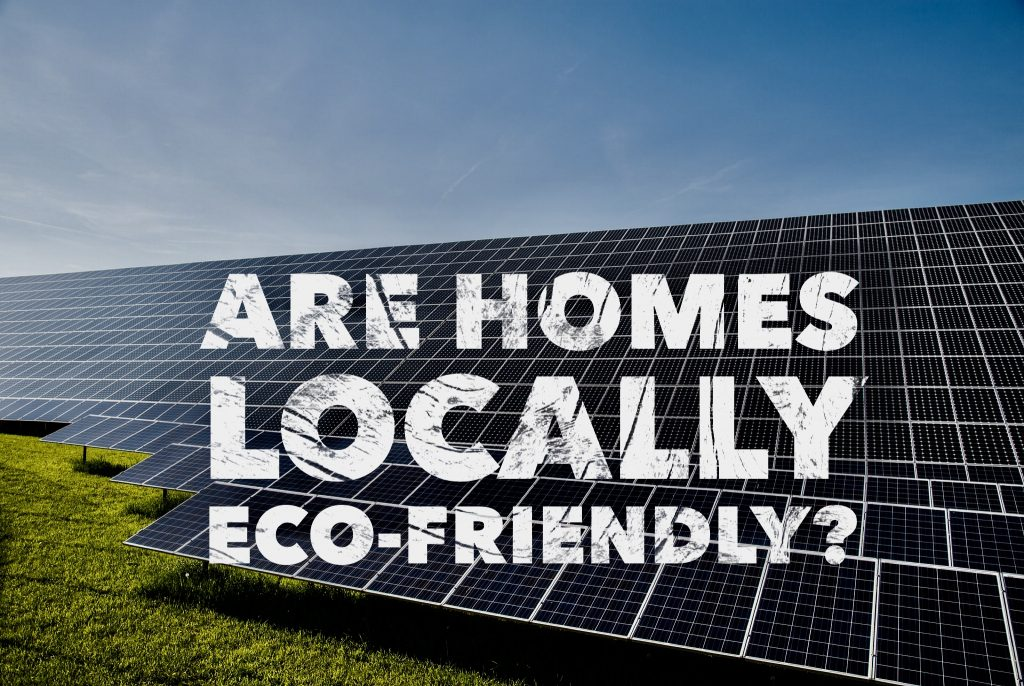 Only 30.3% of Doncaster Households are Eco-friendly