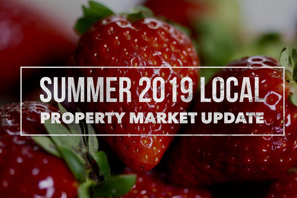 Doncaster Property Market Update Summer 2019