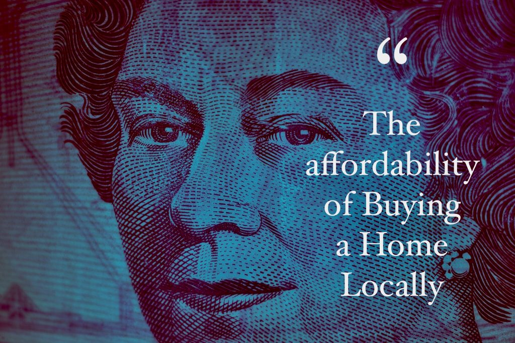 The Affordability of Buying Property in Doncaster