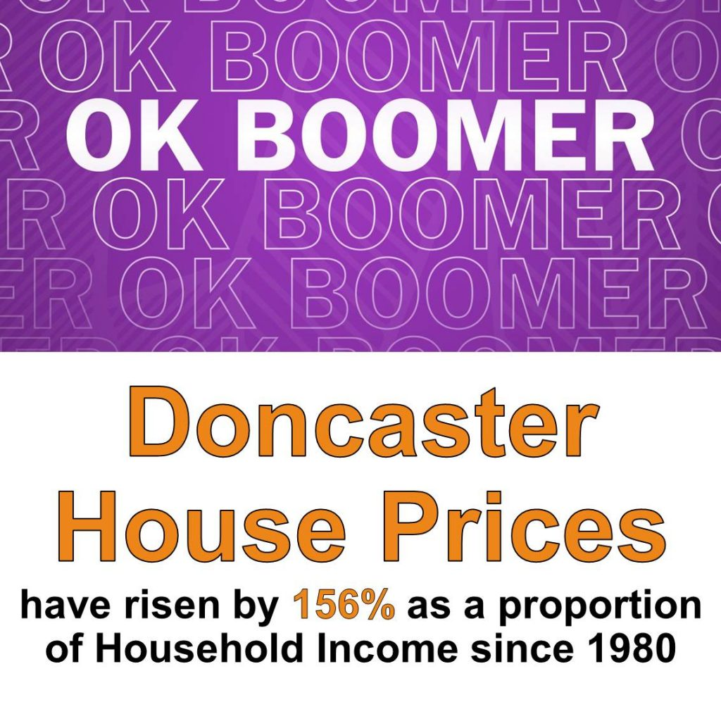 OK 'Doncaster' Boomer