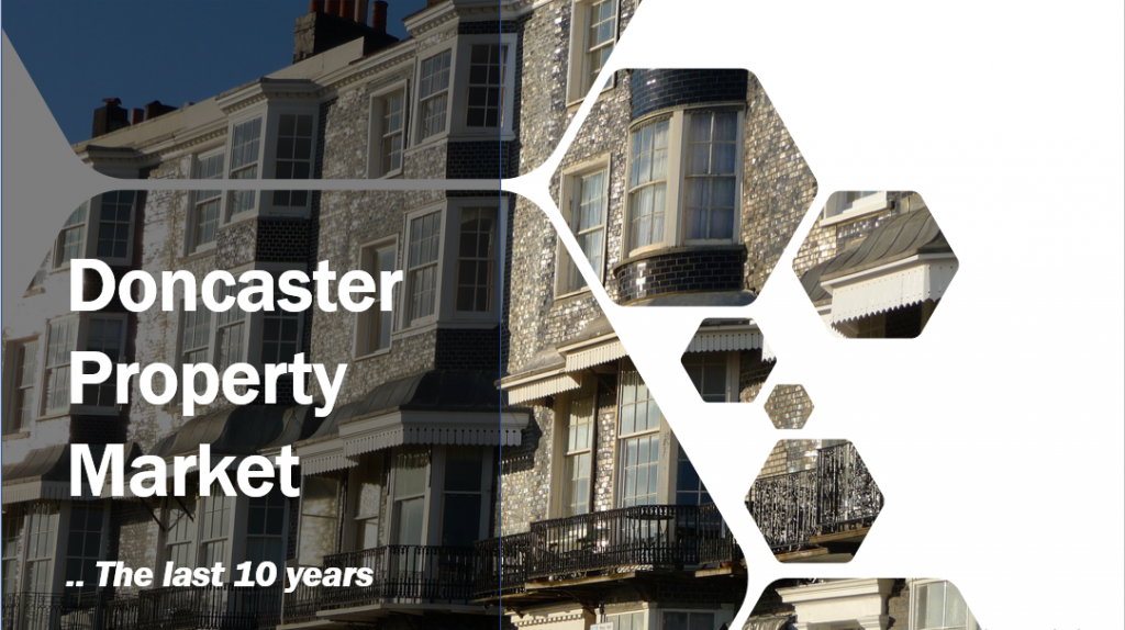 Doncaster Property Market – the Last 10 Years