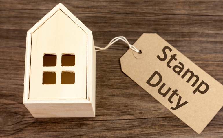 1,556 Doncaster Properties Sold in Stamp Duty  Holiday Bonanza